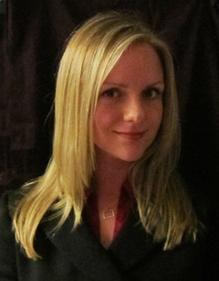 Photo of page author Sarah Tipton